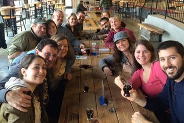 Roanoke Craft Beer Tour