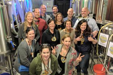 Book Roanoke Craft Beer Tour on Viator