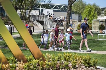 Australian Institute of Sport: The AIS Tour
