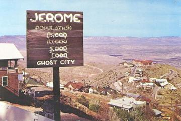 Spirits of Jerome Tour