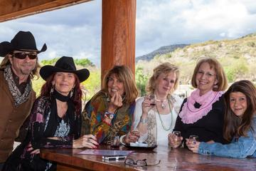 Wine & Dine Adventure in Cottonwood & Jerome