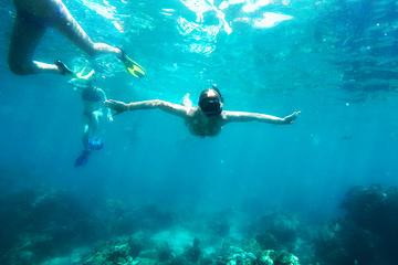 Giornata di snorkeling a Racha Noi e