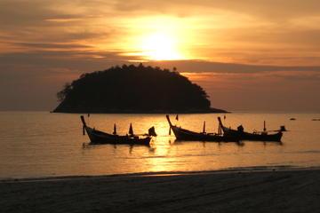 Kata Beach Nachttauchgänge