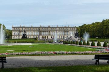 Geführte Tagestour in der Kleingruppe zum Schloss und Park...