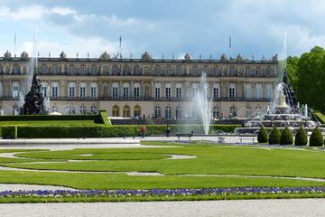 Tour Privado ao Palácio...