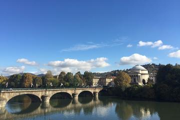 Rilassante tour in bici di Torino