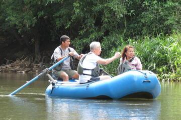 Safari Float Adventure from La Fortuna