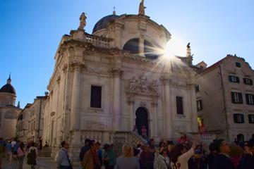Dubrovnik Winter Walking Tour