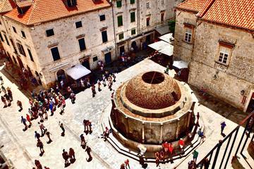 Insider's Tour of Dubrovnik