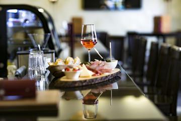 Wine Tasting Tour in Dubrovnik's Historical Centre