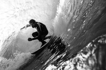 École de surf L'école de la glisse de Bidart, France