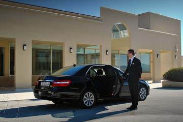 Private One-Way Transfer to Dubrovnik from Budva