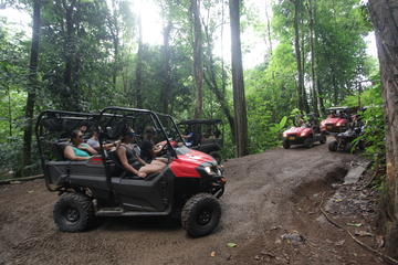 Excursion en buggy à Jaco