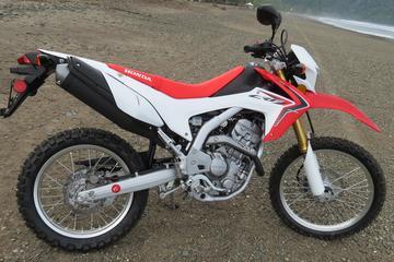 Excursion en moto à Jaco
