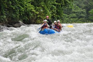 Forfait aventure 4X4 et rafting à Jaco