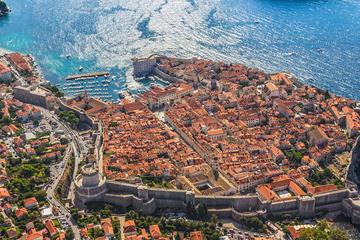 Dubrovnik Full Day Tour from Split or Trogir