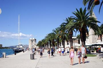 Trogir 2-Hour City Tour