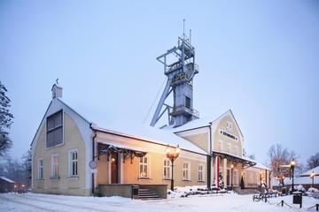 4-hour Wieliczka Salt Mines Tour from...