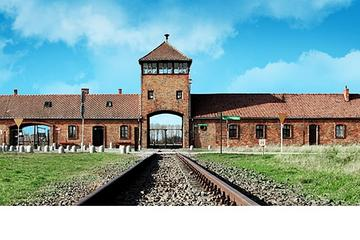 Auschwitz Shared Group Tour from Krakow