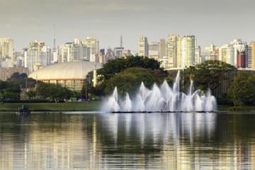 Recorrido privado por la ciudad de São Paulo