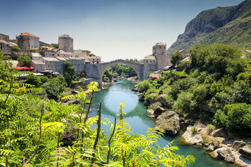 Private Tour: Mostar Day Trip from...