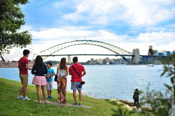 Sydney 6 Hour Private Tour