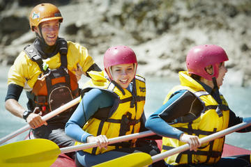 Hanmer Springs Rafting and Bungy Jump ...
