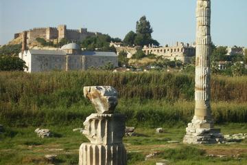 Excursão de dia inteiro particular e Éfeso saindo de Esmirna