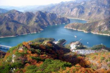 Day Trip to Danyang and Chungju Lake from Seoul Including Lunch