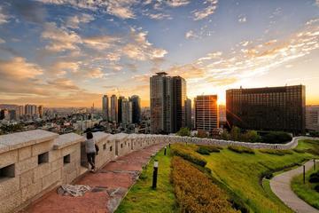Full-Day Seoul Secret City Private...