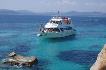 Boat Tours La Maddalena Archipelago