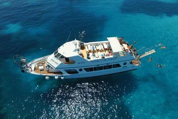 Visites en bateau dans l'archipel de...