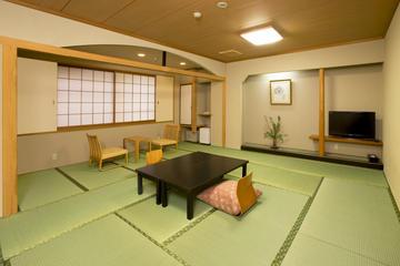 Hébergement au Ryokan Hirashin à Kyoto avec onsen