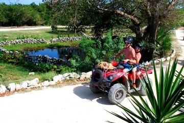 Tulum ATV Tour: Off-the-Beaten Path Adventure