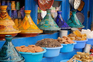 Full-Day Tangier, Morocco Tour from...