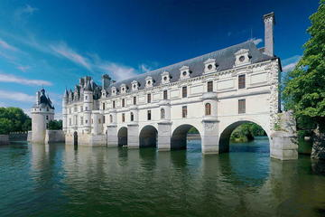 Private Loire Valley Day Trip from Paris with Guide