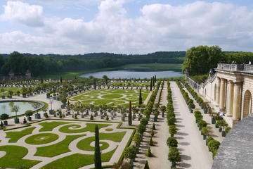 VIP Versailles Tour with Private ...