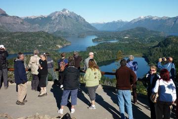 Viaje a la Patagonia, Bariloche y la región de los Lagos