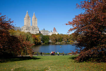 Book Central Park Photography Tour on Viator