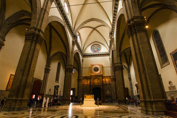 Florence Duomo Experience with Museum Tour and Rooftop Admission