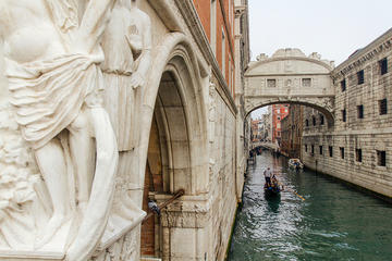 Legendary Venice Tour in kleiner Gruppe, mit Besichtigung des...