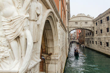 Legendary Venice Tour mit Markusdom und Dogenpalast