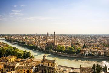Romeo und Julias Verona ab Venedig