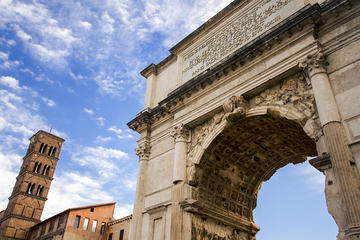 Skip the Line: Colosseum, Vatican and Historic Rome Small-Group Tour