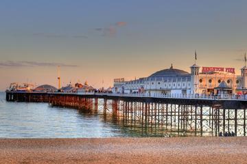 Twilight Bike Tour of Brighton