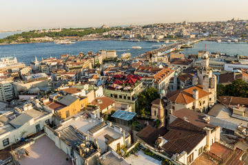 Private Tour: Custom City Tour of Istanbul