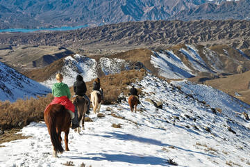 The Real Gaucho Day Trip from Mendoza: Don Daniel Ranch