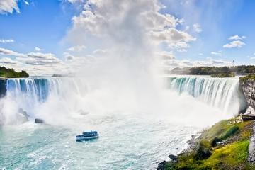 Book Niagara Falls Day Trip from Toronto on Viator