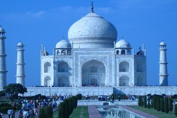 2-Day Taj Mahal Full Moon Viewing Tour