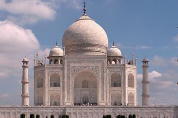 Private India Golden Triangle Tour
